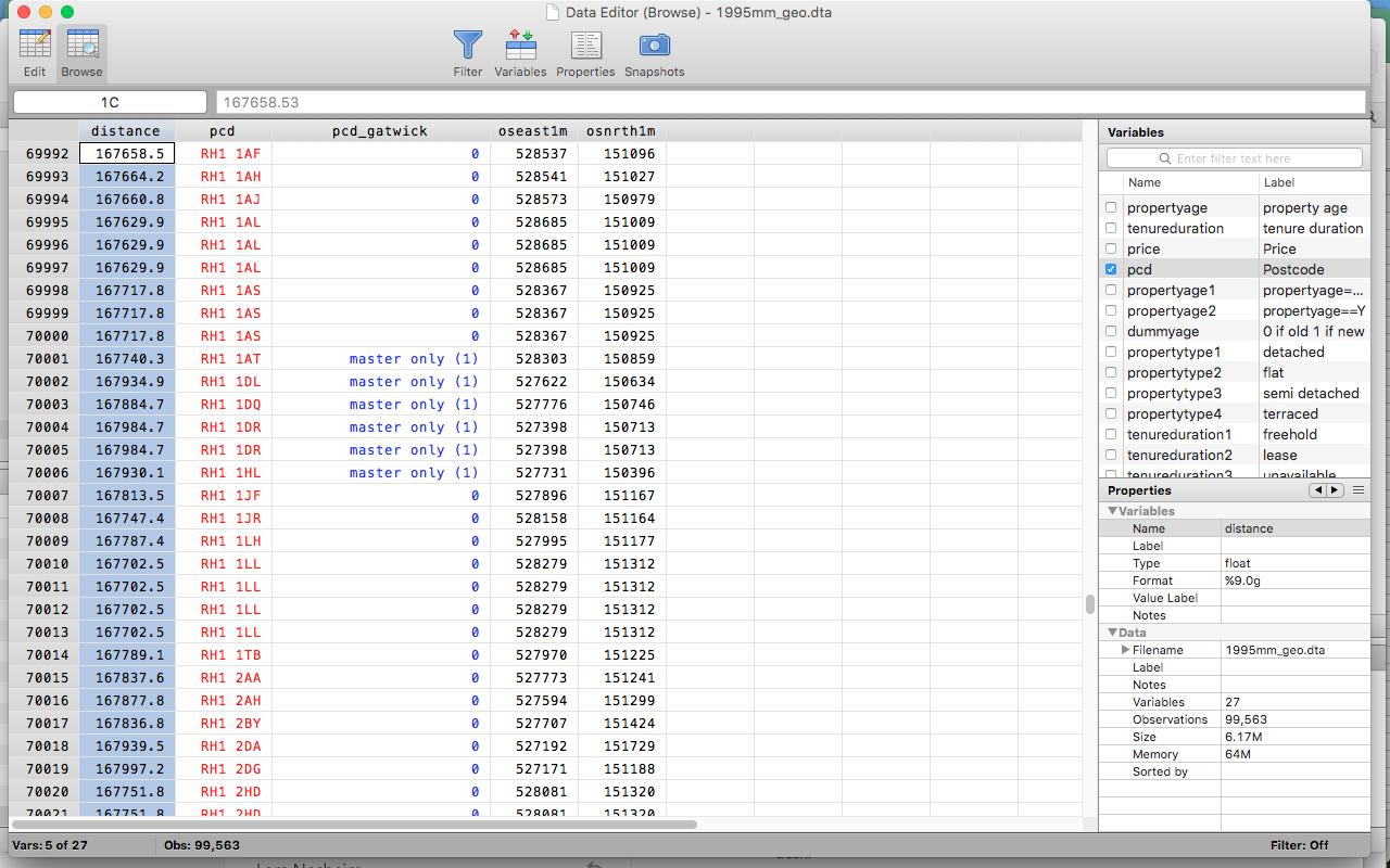 Converting latitude longitude to decimals - Statalist