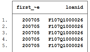 Change date variable to one stata can read - Statalist